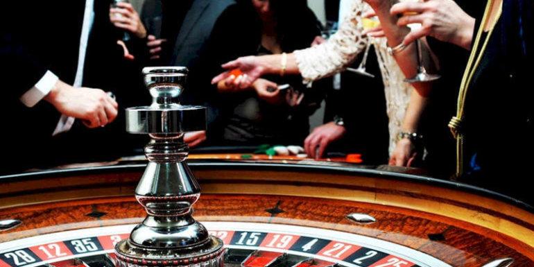 5 euro deposit casino